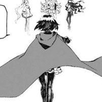 RWBY Prequel Manga Comes to an End