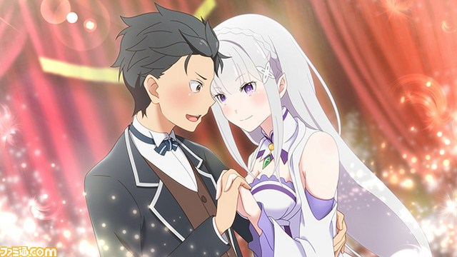 Re:ZERO Game Hits Japan on March 23