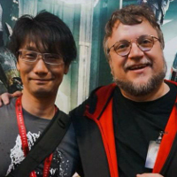 "Guillermo del Toro Says Konami ""Makes no F'ing Sense"""