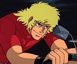 Discotek Media Adds Space Adventure Cobra Anime Film