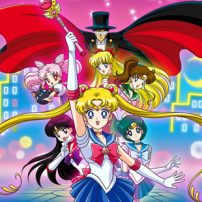 [Review] Sailor Moon R: Season 2, Part 1