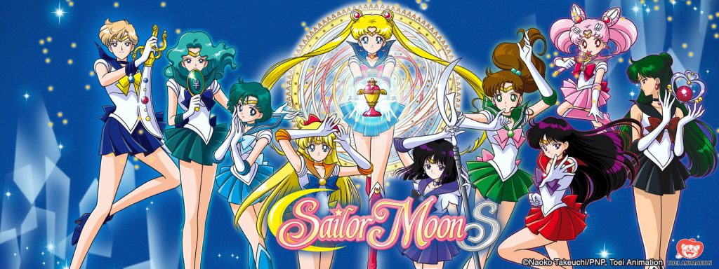 [Review] Sailor Moon S Part 1 Sets the Stage Nicely