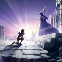 Netflix to Stream CG Knights of the Zodiac: Saint Seiya
