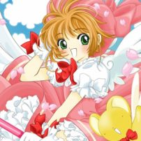 New Cardcaptor Sakura Manga To Celebrate Series' 20th