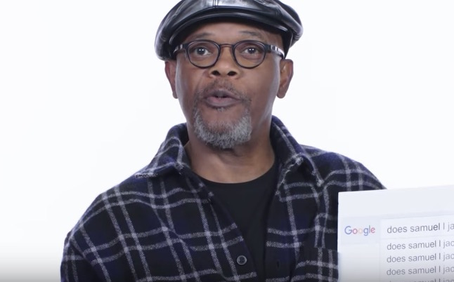 Samuel L. Jackson Gets Specific About The Type of Anime He Digs