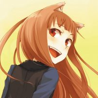 Spice and Wolf Author to Attend NYCC