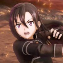 Sword Art Online: Fatal Bullet Game Revealed