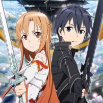 Live-Action Sword Art Online TV Show in the Works