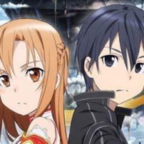 Toonami Kicks Off Sword Art Online Anime July 27