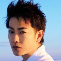 Live-Action Ajin Film to Star Takeru Satoh