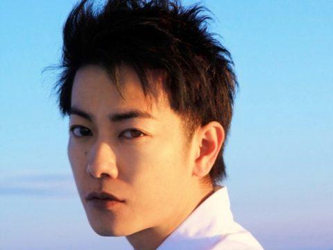 Live-Action Ajin Film to Star Takeru Satoh