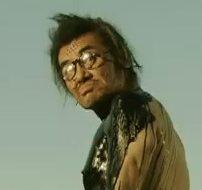 Teaser for Hitoshi Matsumoto's Saya Zamurai