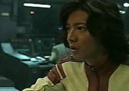 Reel to the Live-Action Space Battleship Yamato Footage