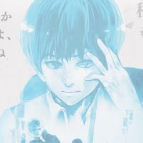 Live-Action Tokyo Ghoul Plans Confirmed