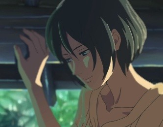 Sentai Adds Makoto Shinkai's Garden of Words Anime