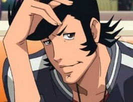 Preview Cowboy Bebop Director's Space Dandy