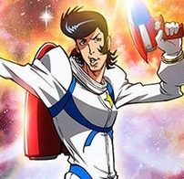 Space Dandy Anime Heads to Adult Swim in January