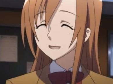Seitokai Yakuindomo Anime Returns in New OVA