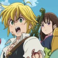 "Netflix Announces The Seven Deadly Sins ""Season 2"" for February"