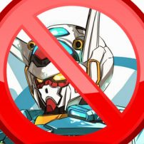 The Otaking Does Not Like Gundam Reconguista