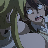 Akame ga Kill: Collection 1