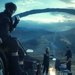 TGS Final Fantasy XV Trailer Impressions