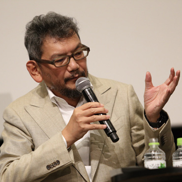 Hideaki Anno's Khara and Dwango Launch Animator Expo