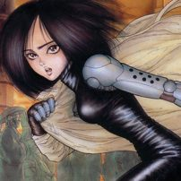 [Review] Battle Angel
