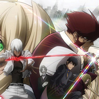 [Review] Blood Blockade Battlefront