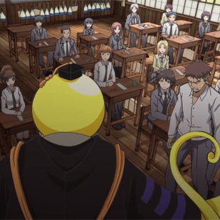 Assassination Classroom 2-Minute Trailer Hits Web