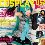 An Introduction to Cosplay USA