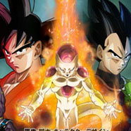 New Dragon Ball Z Film To Be Released In IMAX 3D