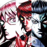 Terra Formars Live-Action Film gets Script and Lead Actor