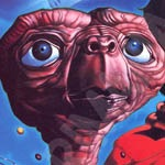 Buried E.T. video game cartridges discovered