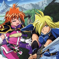 The Slayers: The First Three Seasons
