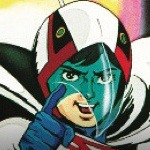 Feature Watch: Gatchaman Fights On!