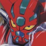 Getter Robo: Armageddon