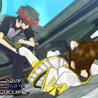 Akiba's Trip Stumbles Over to PC Later this Month