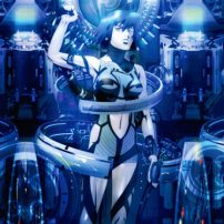 New Ghost in the Shell Film Announced for Summer 2015