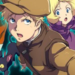 First Gundam The Origin Anime Promo Released