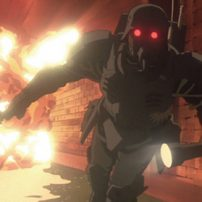 [Review] Jin-Roh: The Wolf Brigade (Blu-ray)