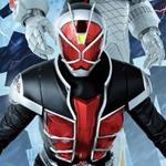 Kamen Rider x Kamen Rider Fourze & Wizard: Ultimatum