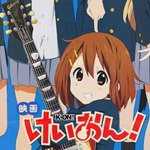 K-On! Anime Film Review