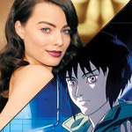 Margot Robbie May Star in Spielberg-Backed Ghost in the Shell Live-Action