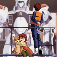 [Review] Patlabor – The New Files: Complete Collection