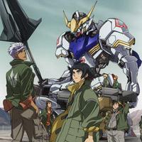 Gundam: Iron Blood Orphans Subtitled Trailer Released