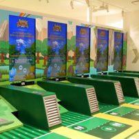 Peek Inside Osaka's Pokémon Expo Gym