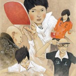 Kick-Heart Director to Helm Ping-Pong Anime