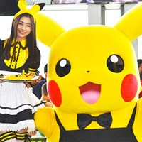 Pokemon Cafe Opens in Tokyo