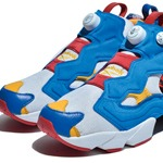Reebok Announces Gundam Sneakers